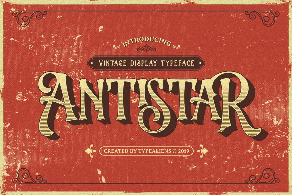Antistar example image 1