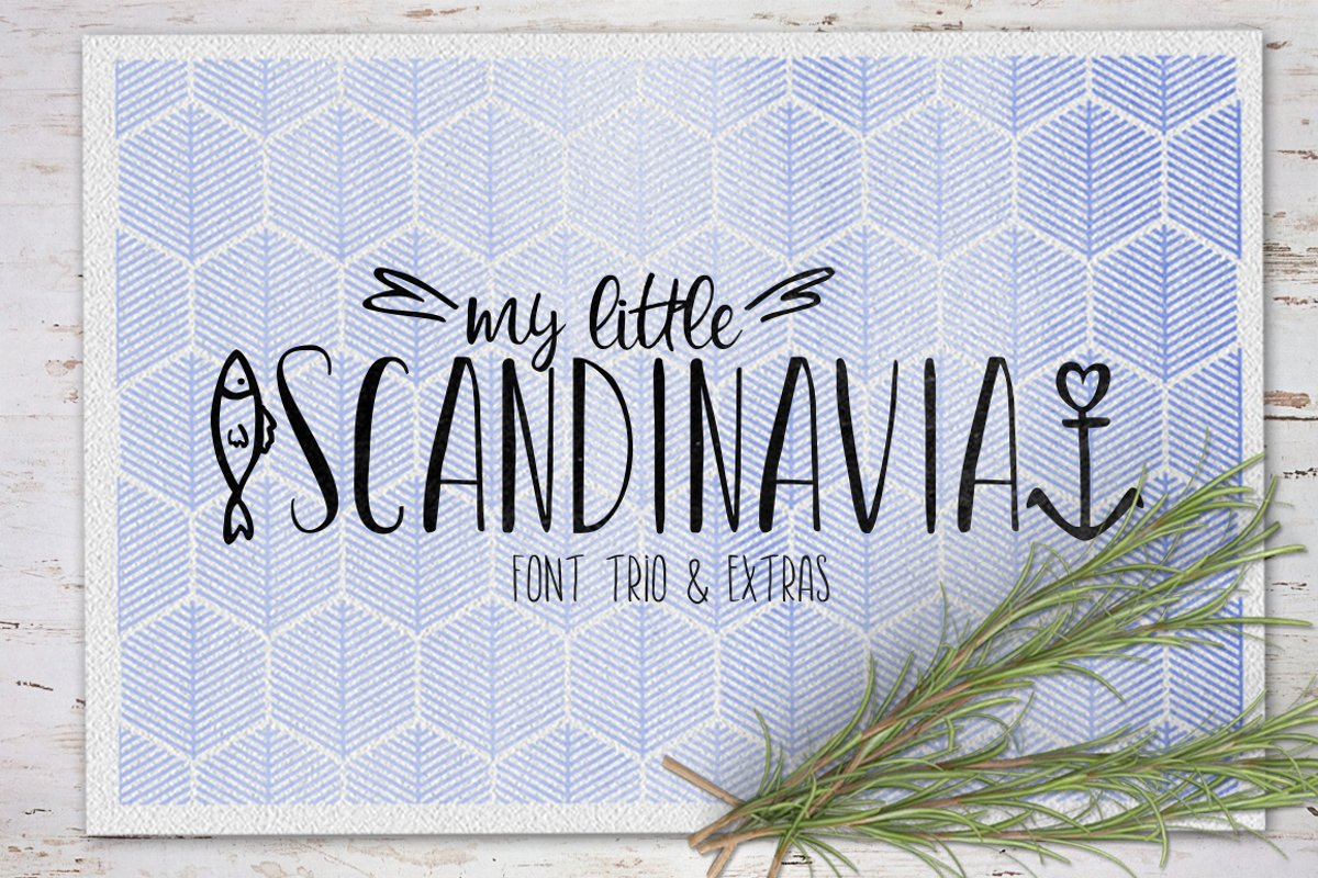 My Little Scandinavia example image 1