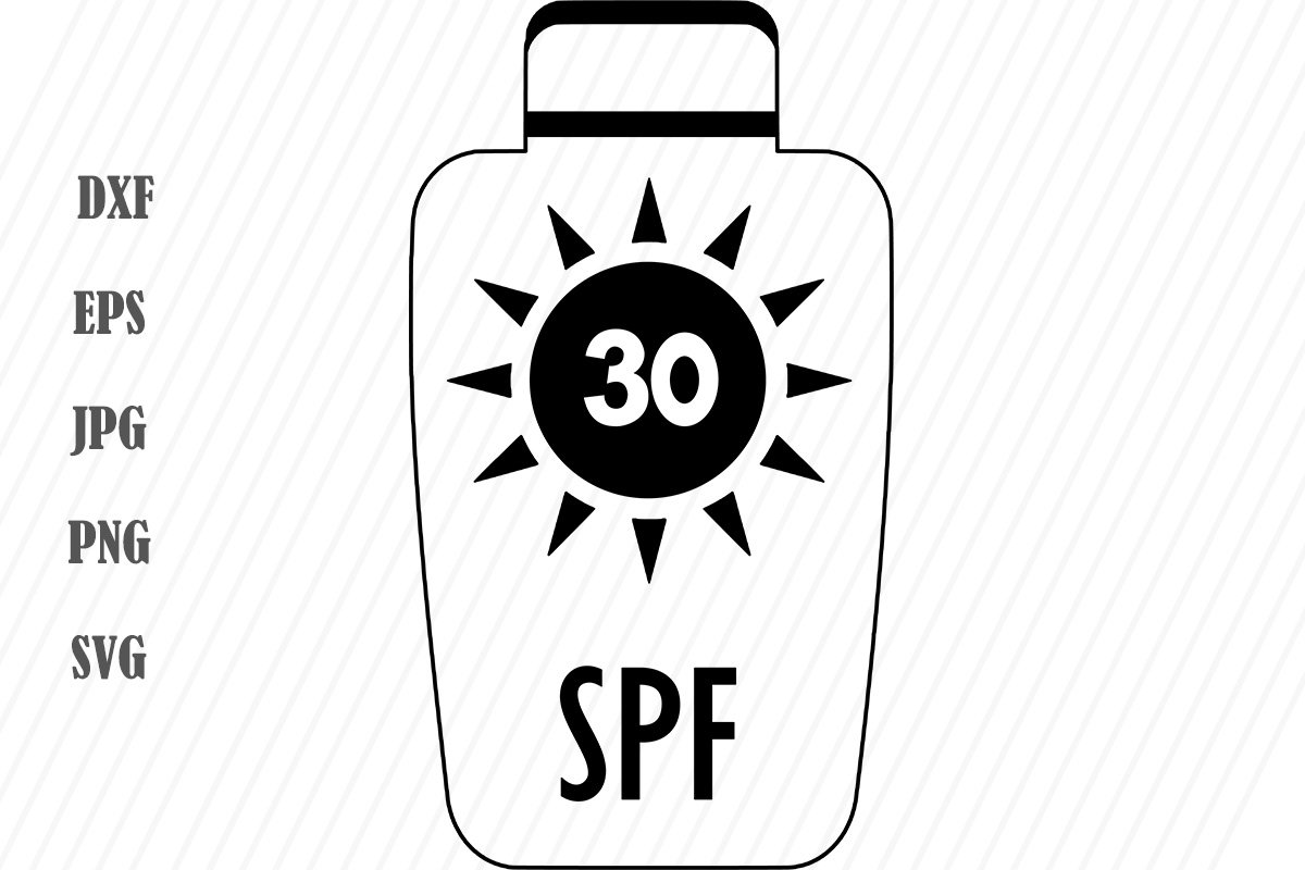 Sun Lotion example image 1