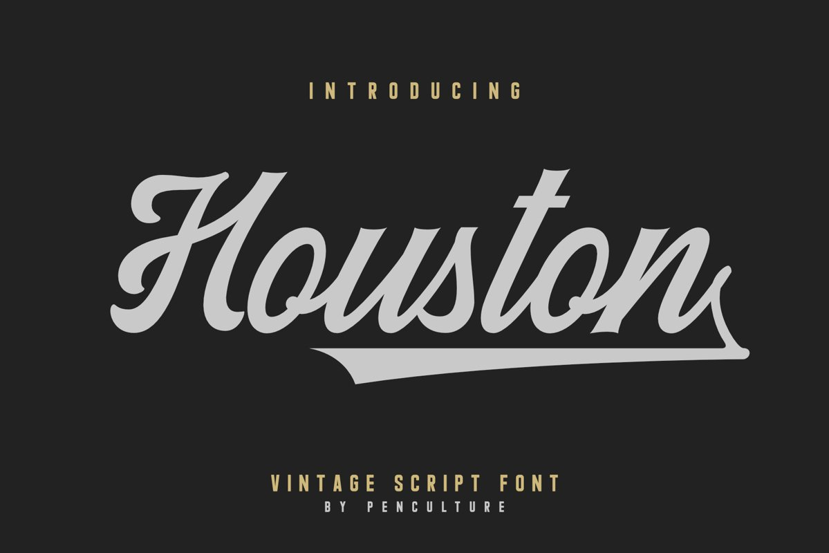 Houston example image 1