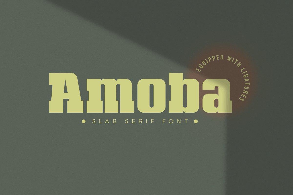 Amoba example image 1