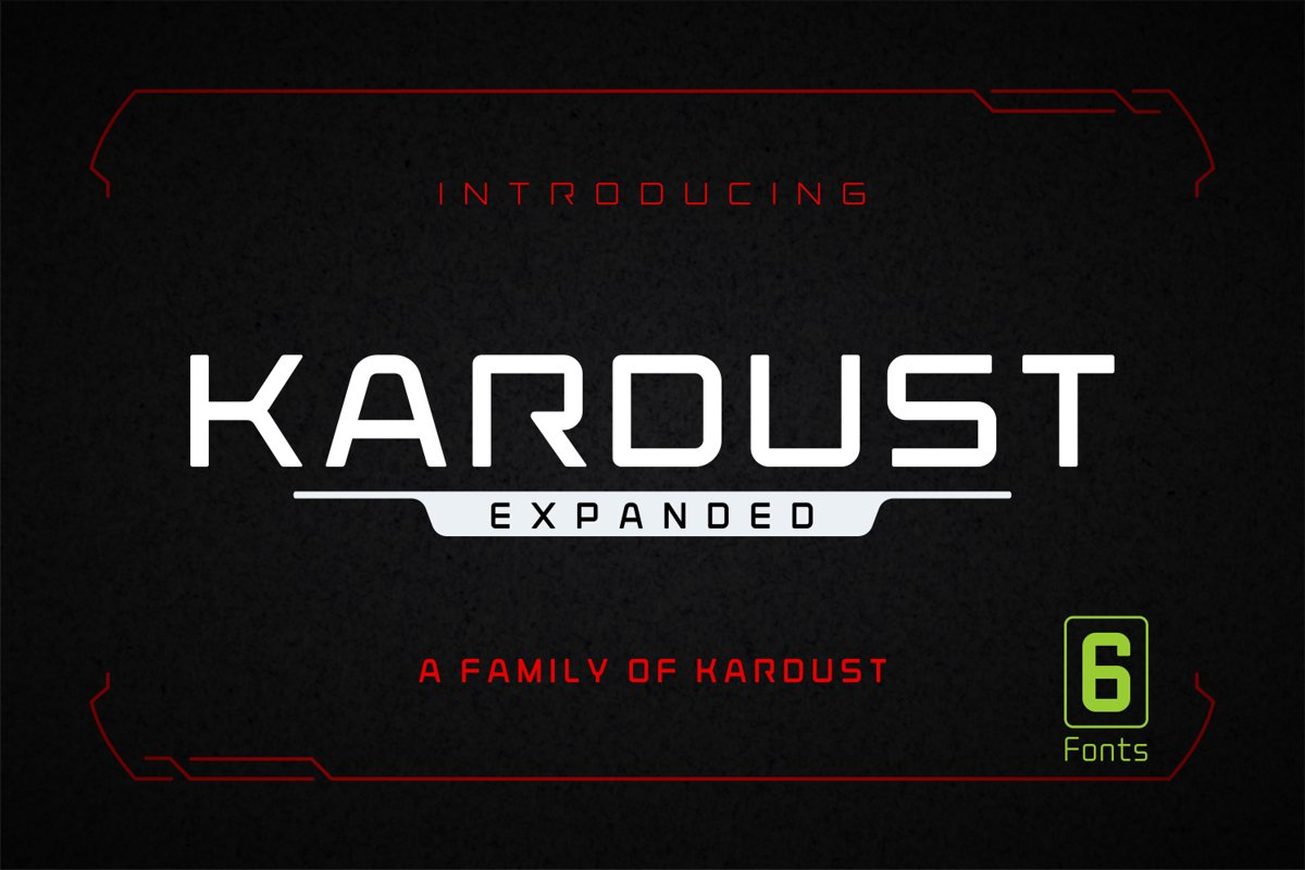 Kardust Expanded example image 1