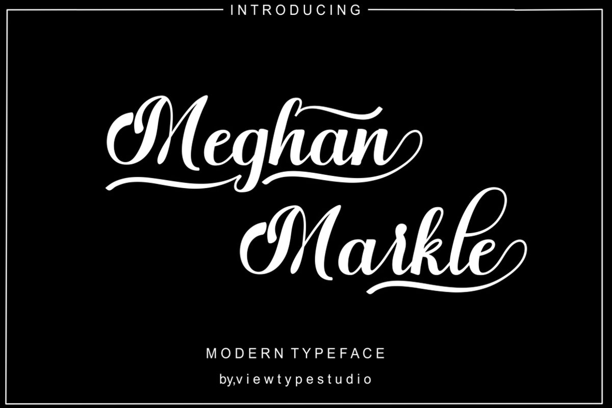 Menghan Markle example image 1