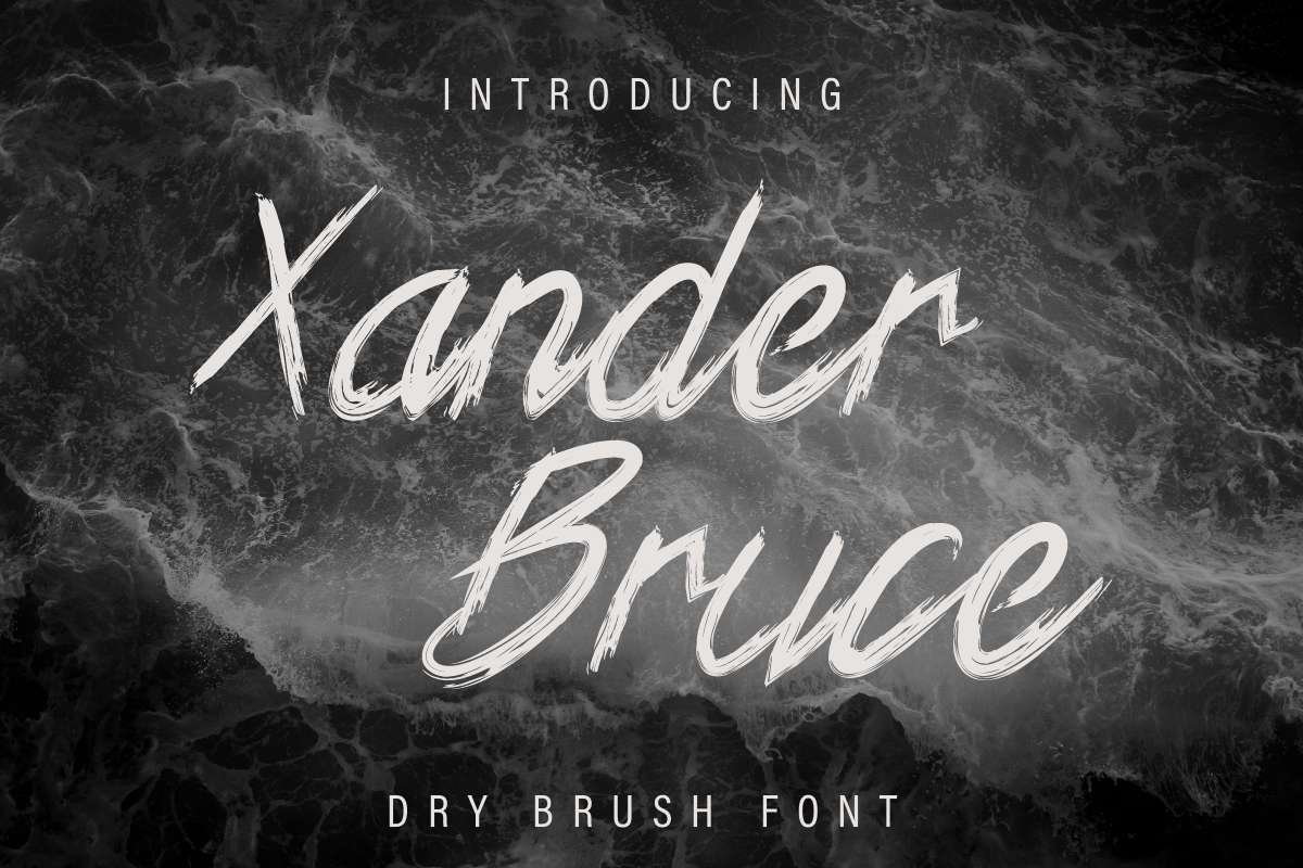 Xander Bruce example image 1