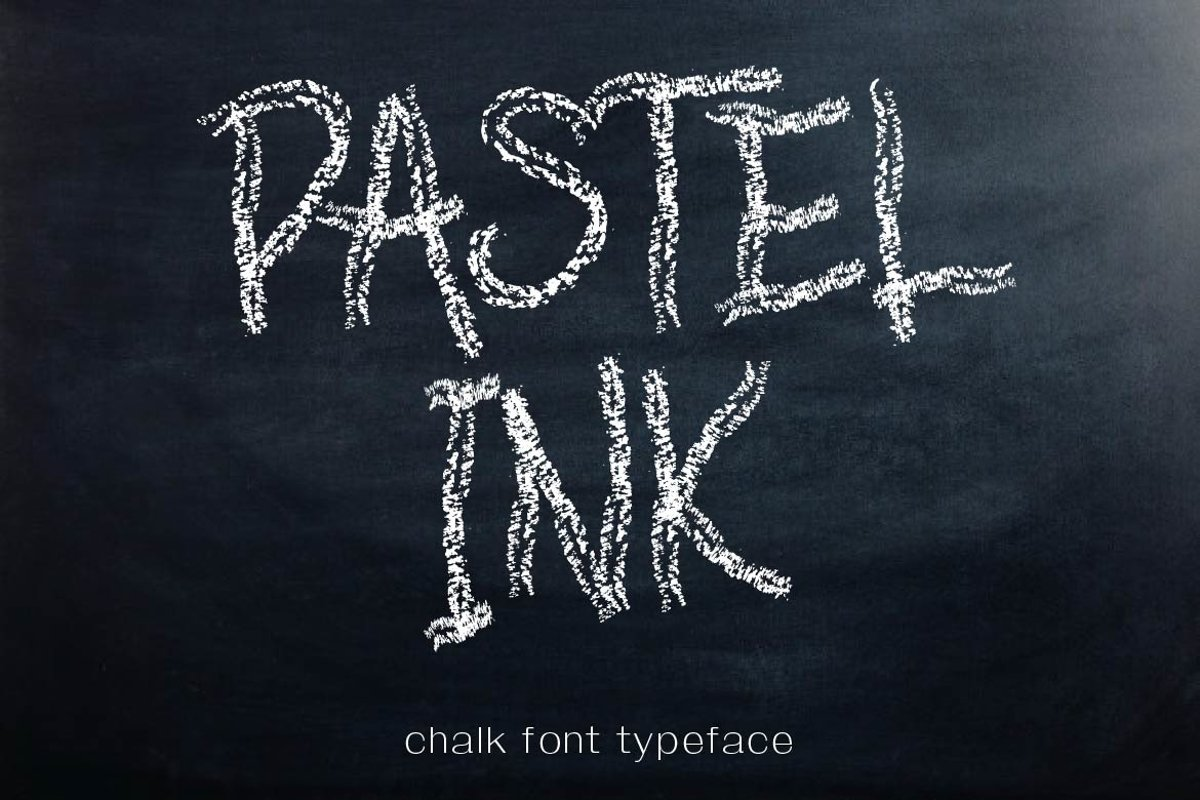 PASTEL INK example image 1