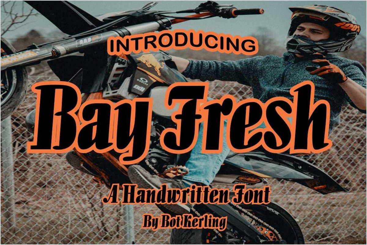 Bay Fresh example image 1