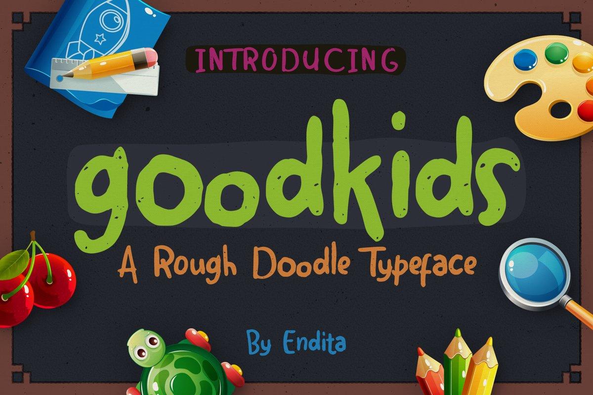 Goodkids example image 1
