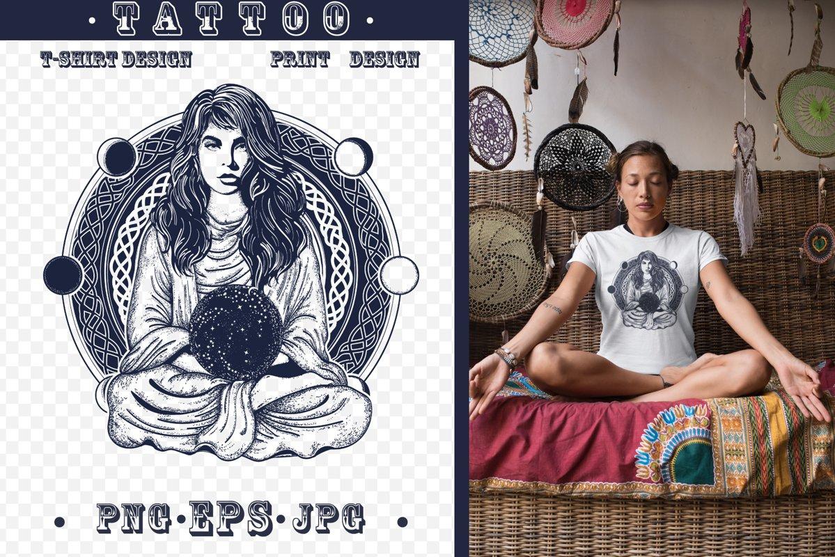 Meditation example image 1