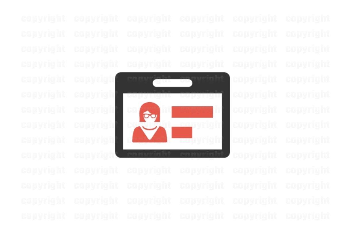 Employee Card example image 1