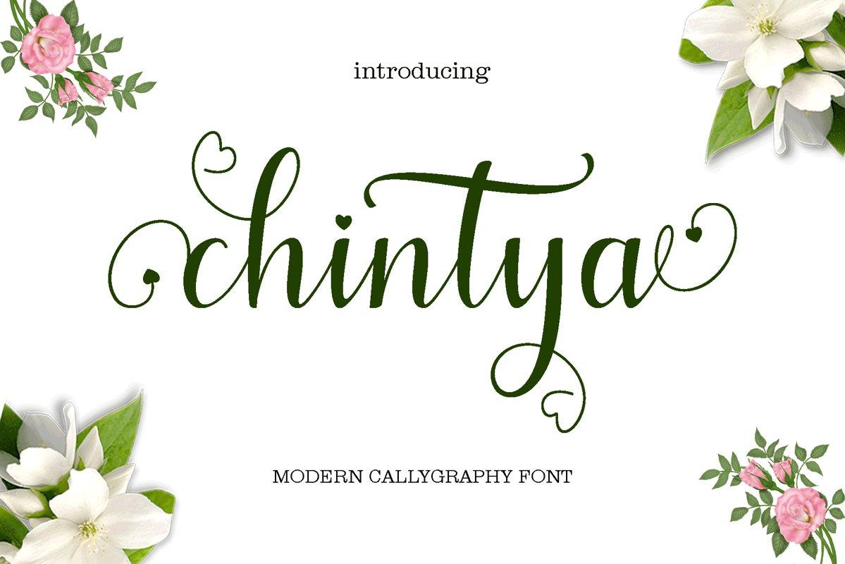 chintya example image 1