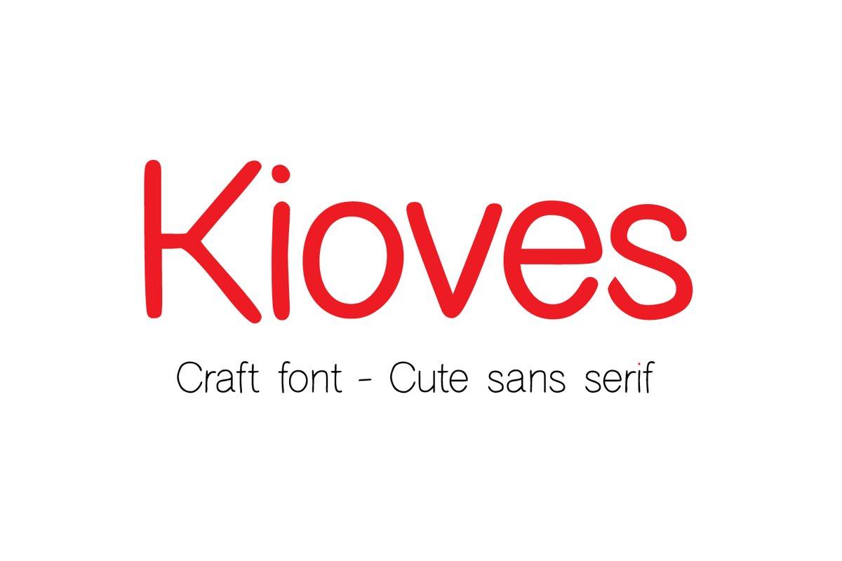Kioves example image 1