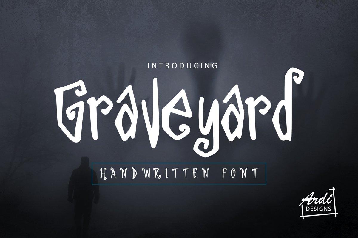 Graveyard example image 1