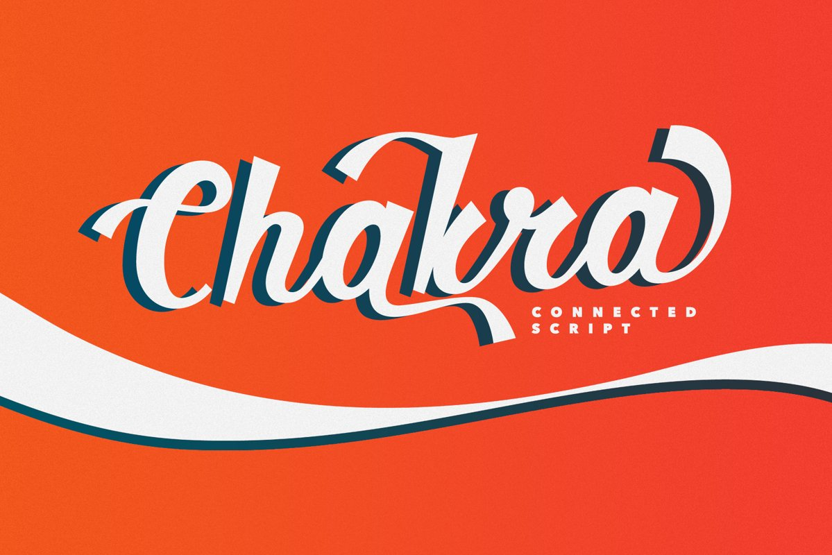 Chakra example image 1