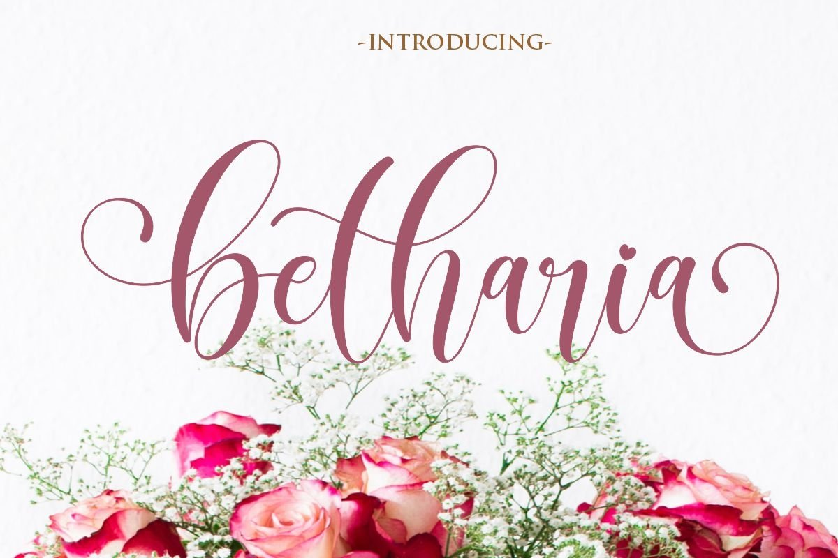 Betharia example image 1