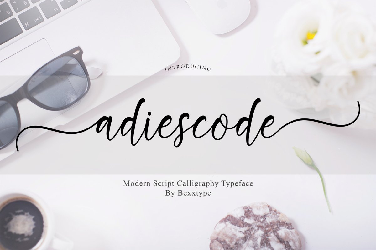 Adiescode Script example image 1