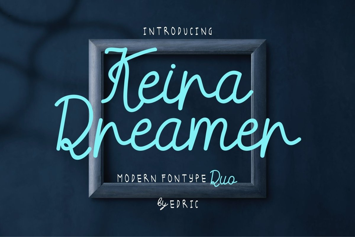 Keira Dreamer example image 1
