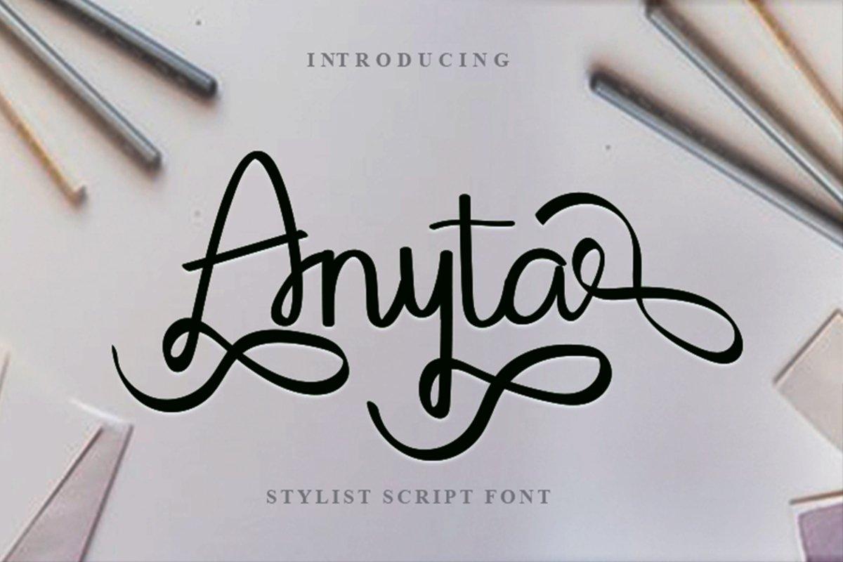 Anyta example image 1