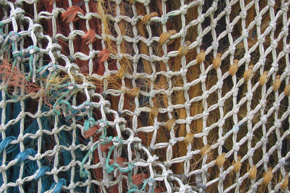 Trawl Net example image 1