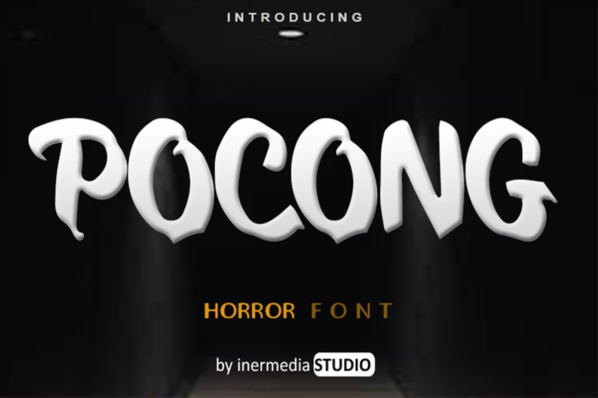 POCONG example image 1