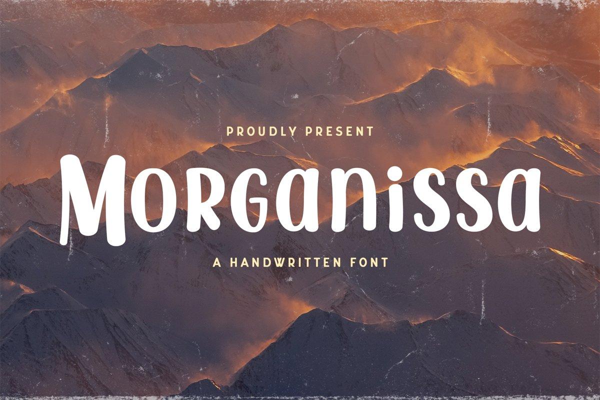 Morganissa example image 1
