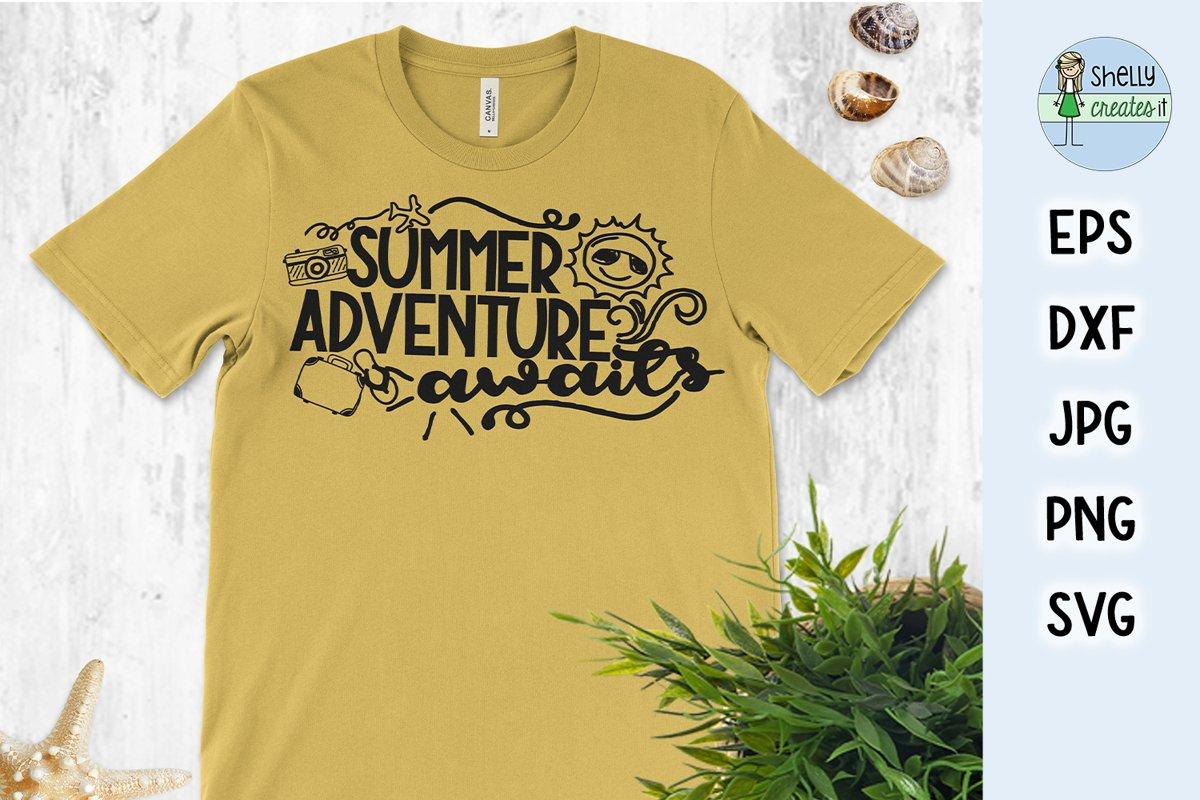 Summer adventure awaits example image 1