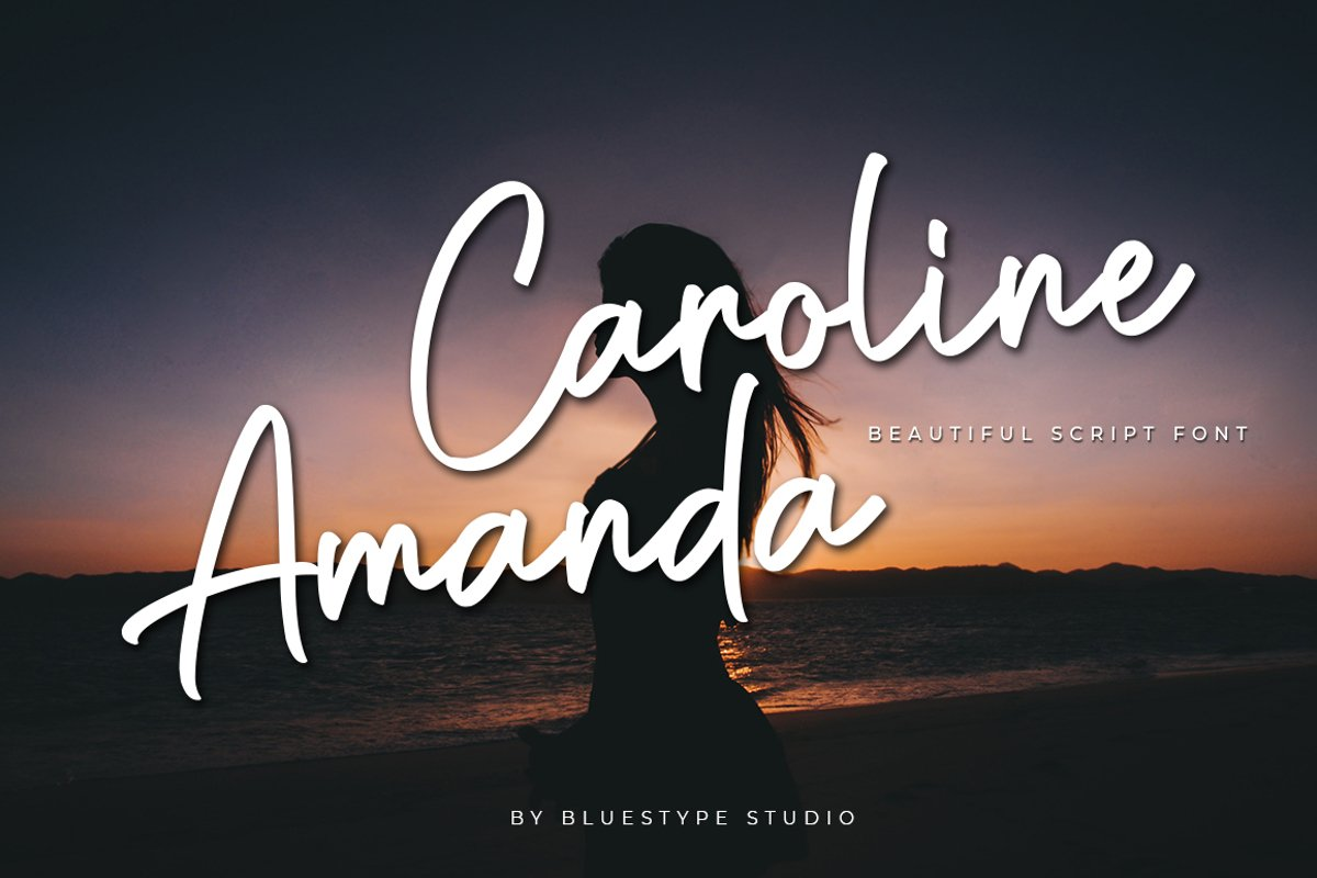 Caroline Amanda example image 1