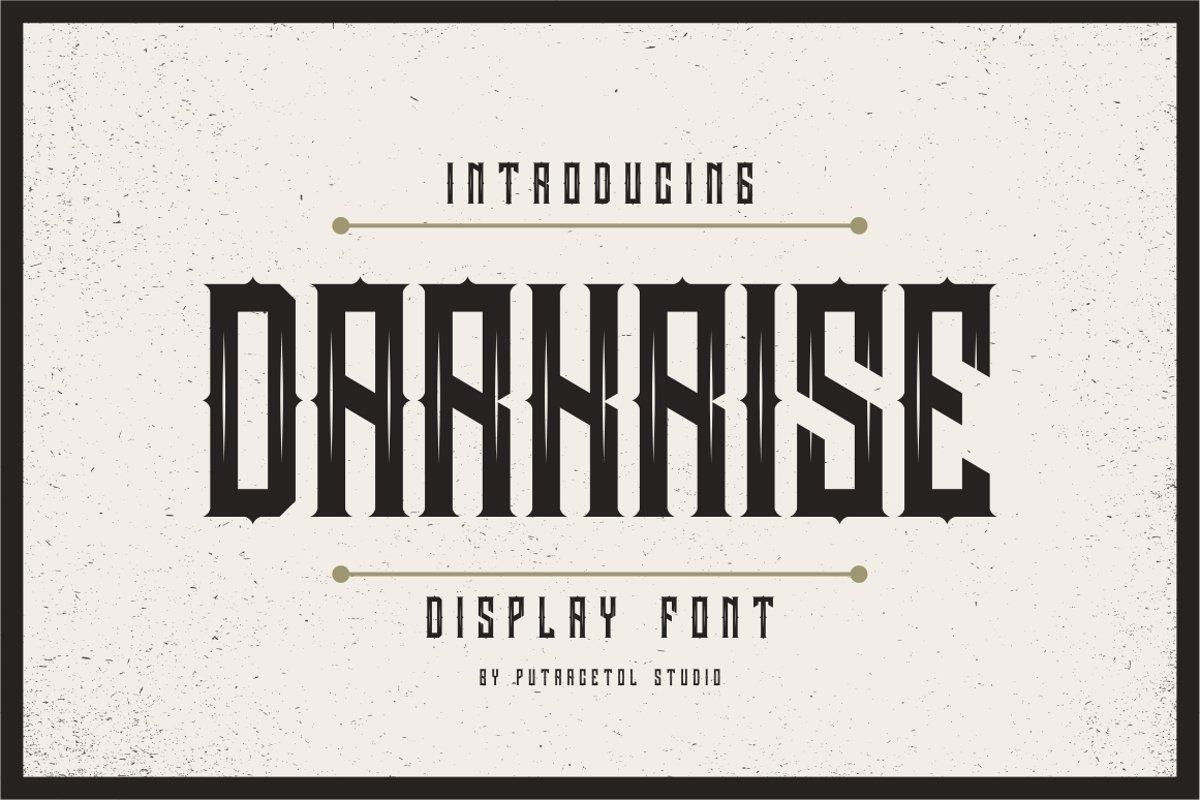 Darkrise example image 1