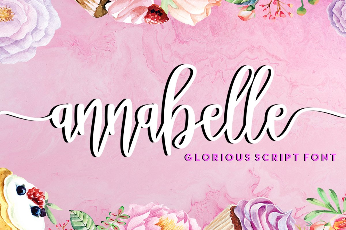Annabelle Script example image 1