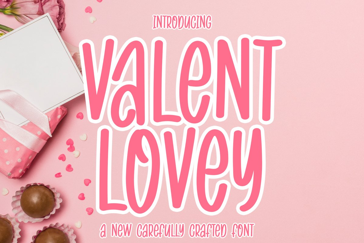 Valent Lovey example image 1