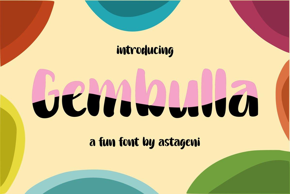 Gembulla example image 1
