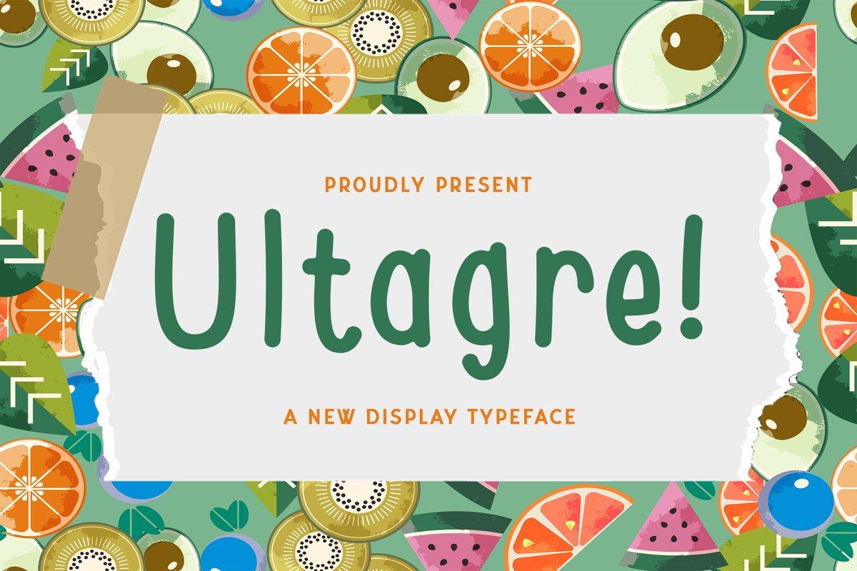 Ultragre example image 1