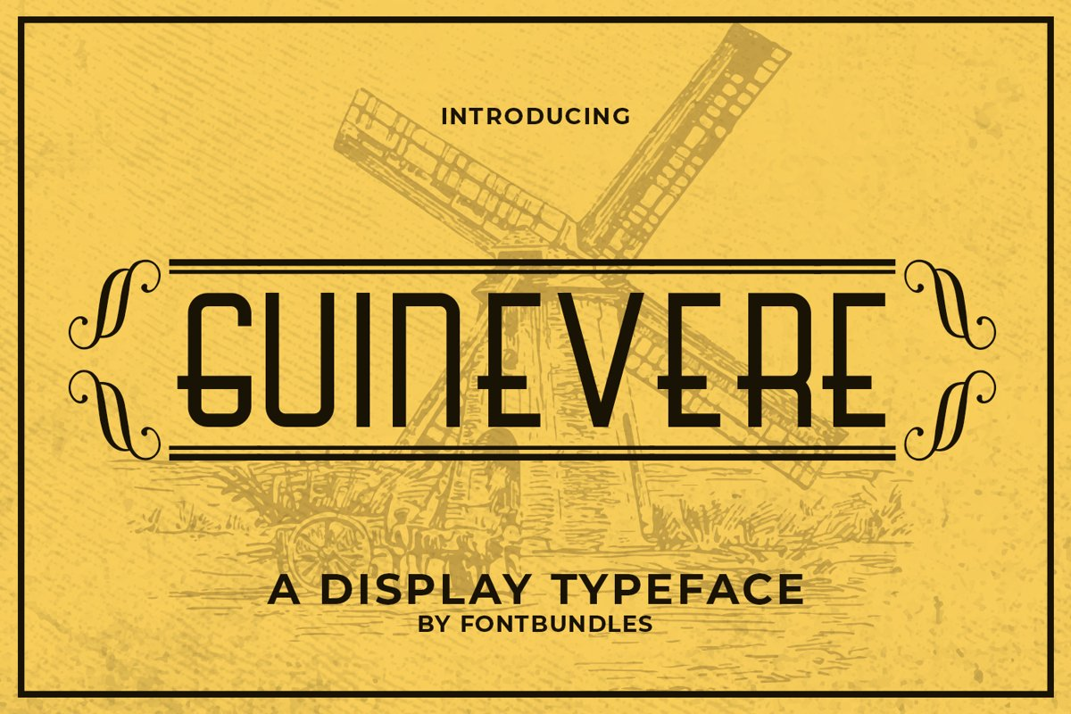 Guinevere example image 1