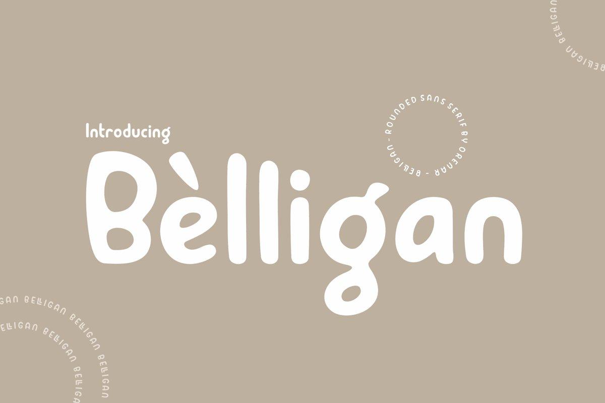 Belligan example image 1
