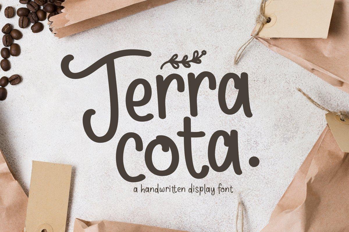 Terracota example image 1
