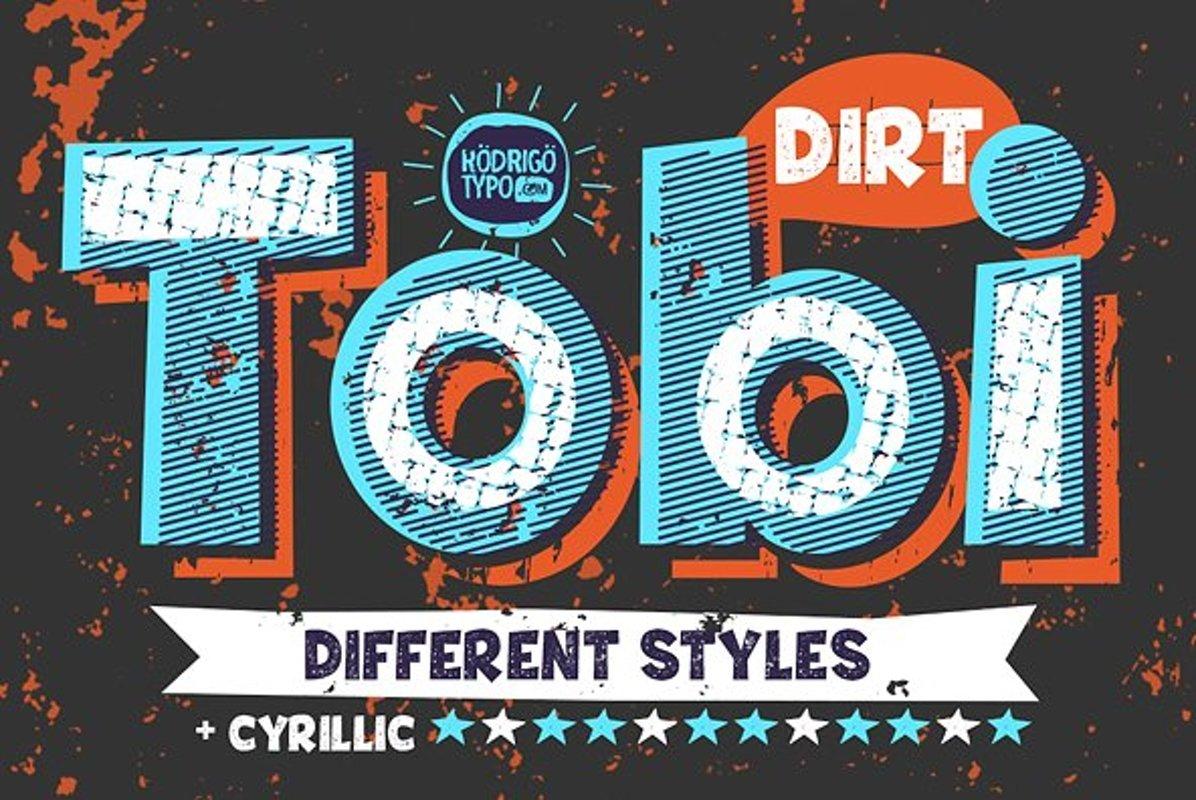 Tobi Dirt example image 1