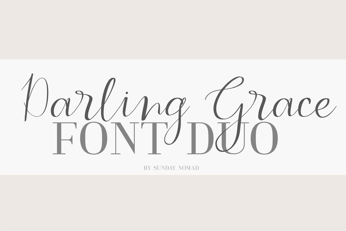 Darling Grace example image 1