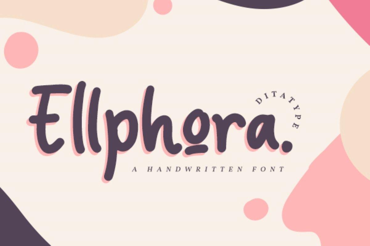 Ellphora example image 1