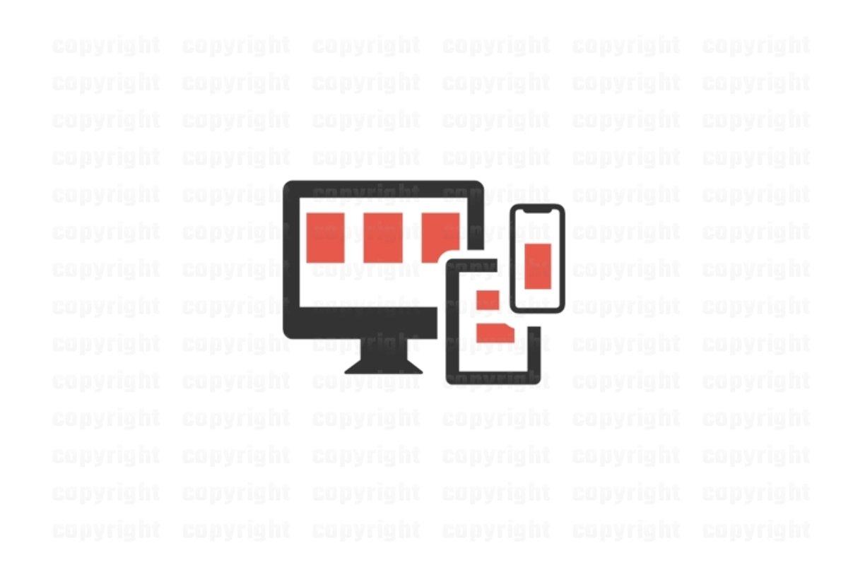 Responsive Web Design example image 1