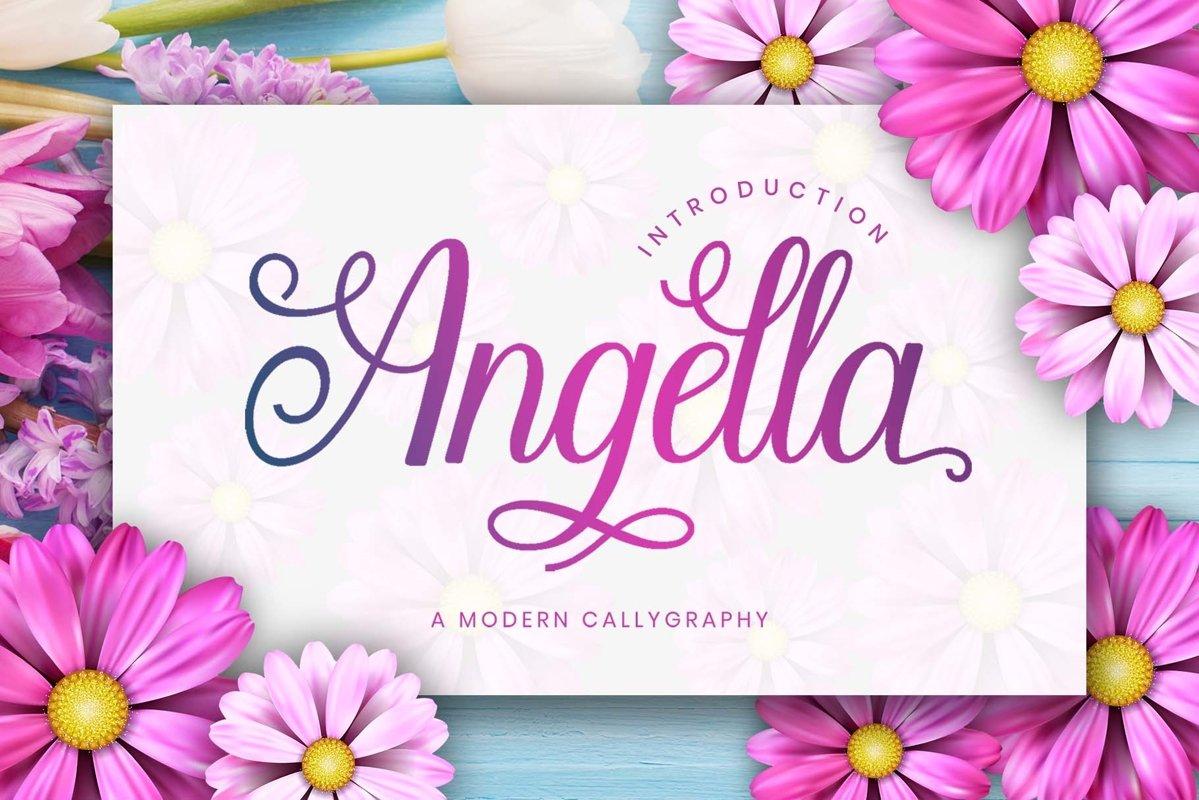 Angella example image 1