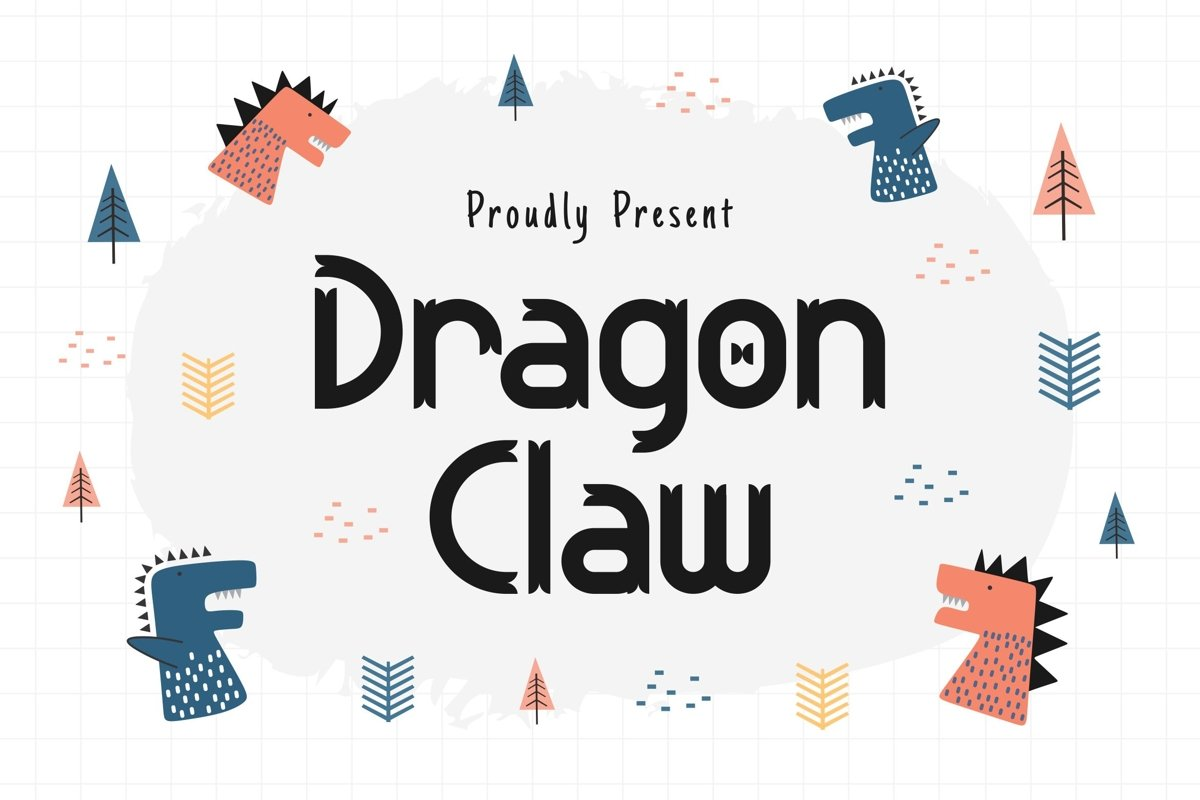Dragon Claw example image 1