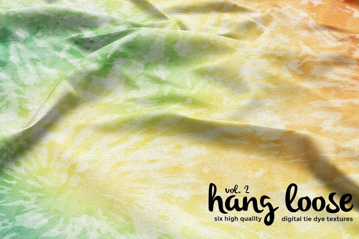 Hang Loose Vol. 2 example image 1