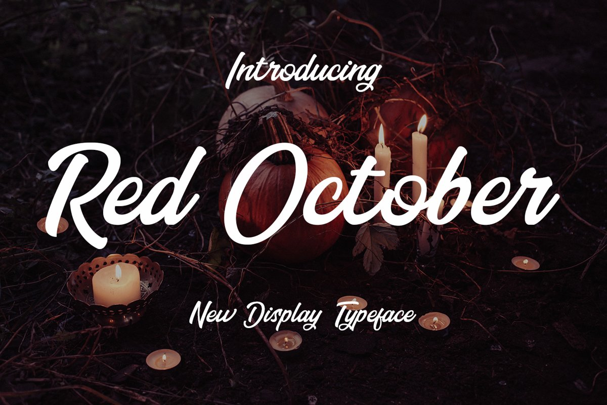 Red October example image 1