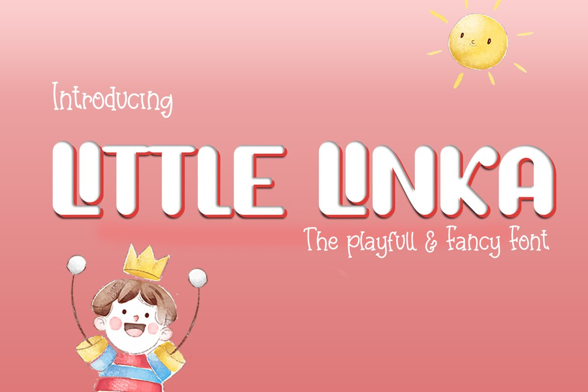 Littel Linka example image 1