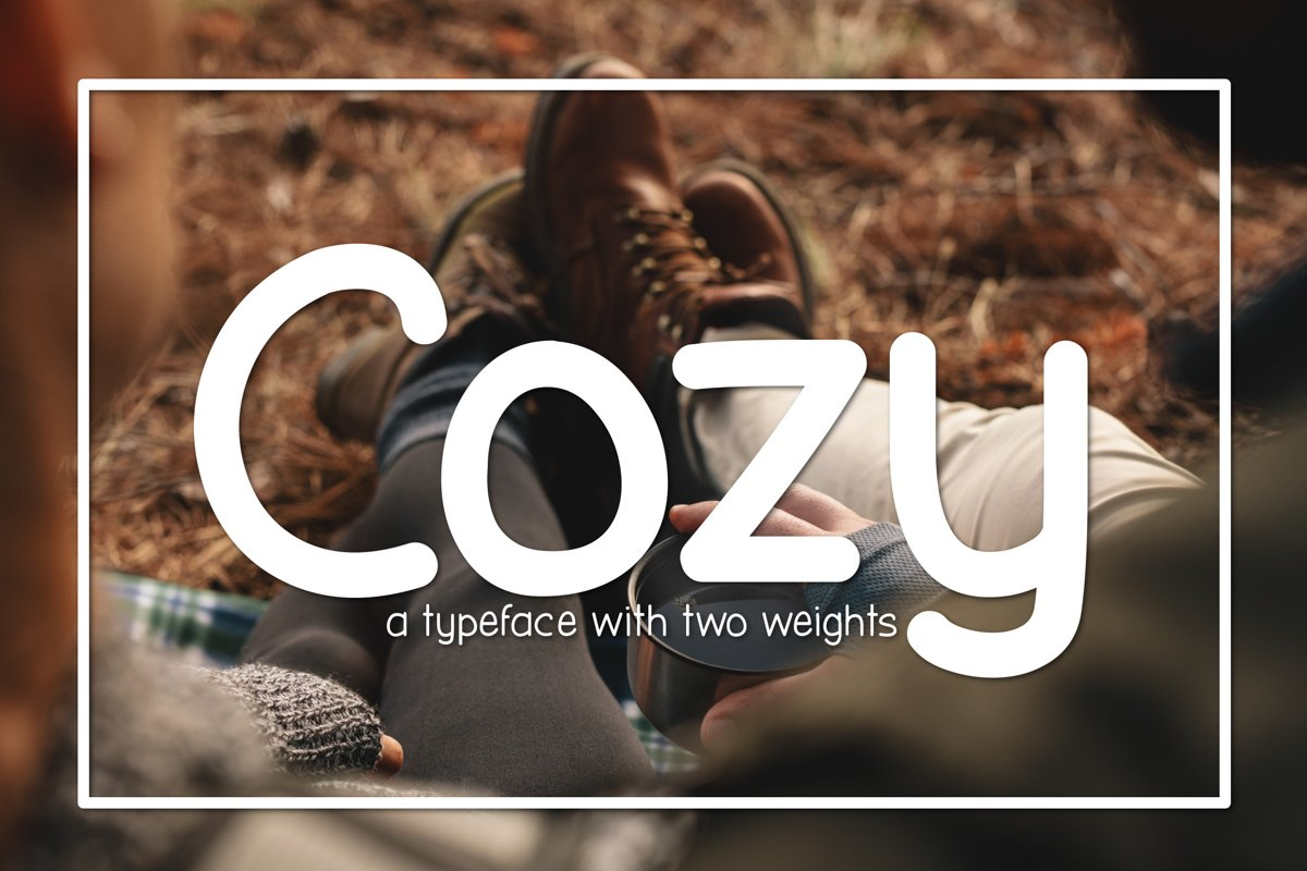 Cozy example image 1