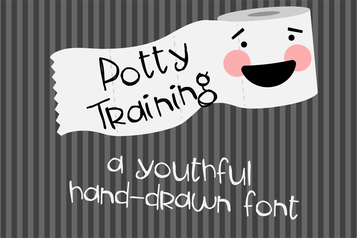 ZP Potty Training example image 1