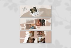 Moody Facebook Cover Templates Product Image 2