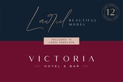 Germany - Luxury Font Duo Product Image 2