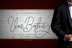 Van Basten Product Image 5