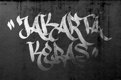 Greatboyz - Realistic Graffiti Tag Font Product Image 2
