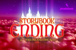 Storybook Ending Product Image 1